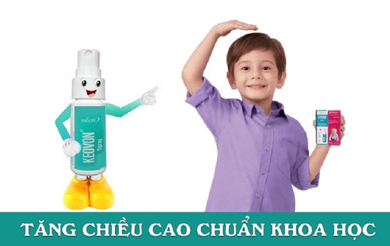 Keovon Vitamin K2-MK7 là sản phẩm vitamin K2 dạng xịt đơn chất duy nhất được nhập khẩu trực tiếp từ Châu Âu, với liều dùng chuẩn.